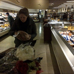 Photo taken at Safeway by Marco F. on 12/21/2012