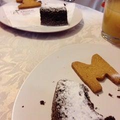 Photo taken at Caffè Mastai by Donata P. on 8/2/2014