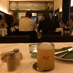 Photo taken at Gastwirtschaft Steman by Y M. on 7/11/2014