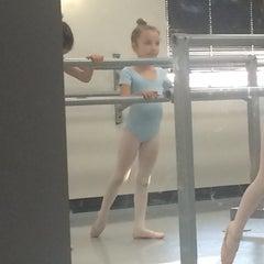 Photo taken at Ballet Austin by Cassie s. on 2/12/2015