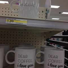 Photo taken at Target by Rachel D. on 1/4/2015