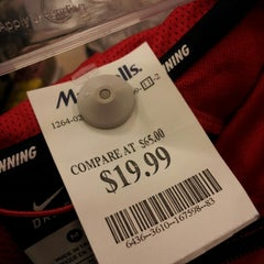 Photo taken at Marshall's by Johann S. on 11/27/2012