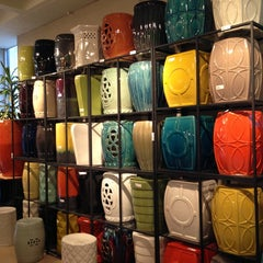 Photo taken at AmericasMart Building 1 by Tyler L. on 3/8/2013