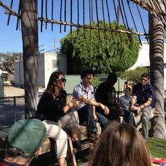 Photo taken at Santa Monica Museum of Art by joni on 10/26/2014