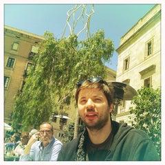 Photo taken at Ateneu Gastronòmic by Nastia Z. on 5/24/2013