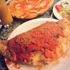Photo taken at La Porchetta Pollo Bar by Will B. on 7/16/2013