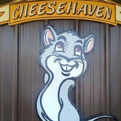 Photo taken at Cheesehaven by Bryan A. on 10/5/2014