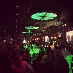 Photo taken at Tonic Times Square by DjMLUV on 3/18/2014