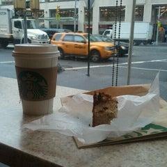 Photo taken at Starbucks by Chris C. on 10/14/2011