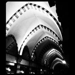 Photo taken at Via XX Settembre by Simone D. on 12/12/2012