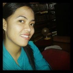 Photo taken at Doña Luisa Bldg. by Gwen D. on 12/6/2012