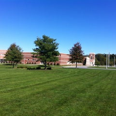 Photo taken at Kennett Middle School by Tracey H. on 10/13/2012