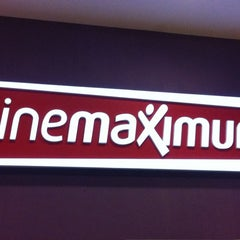 Photo taken at Cinemaximum by Ender T. on 1/25/2013