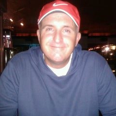 Photo taken at The Bar by Leah B. on 9/26/2012