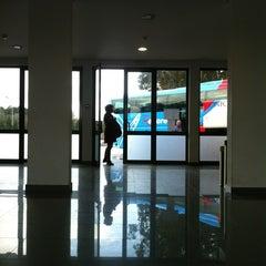 Photo taken at Terminal Rodoviário de Fátima (Cova de Iria) by Nicinha® E. on 2/11/2013