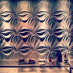 Photo taken at Bliss Spa at W Washington D.C. by Katie F. on 5/13/2014