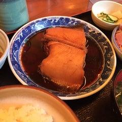Photo taken at 魚鐵 by Riotaro O. on 12/1/2014