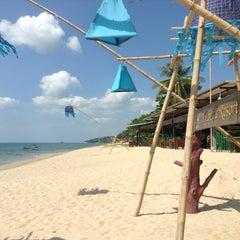 Photo taken at Amantra Resort & Spa Koh Lanta by Pedro R. on 1/27/2013