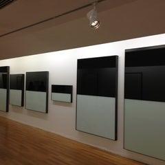 Photo taken at PAC - Padiglione d'Arte Contemporanea by Fiorella M. on 11/16/2012