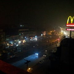Photo taken at Moon Market by Bilal F. on 12/26/2012