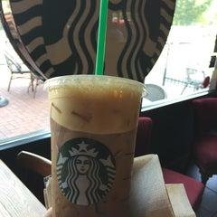 Photo taken at Starbucks by Shayna R. on 5/16/2015
