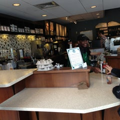 Photo taken at Starbucks by Shayna R. on 5/15/2013