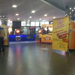 Photo taken at Cinesa Diagonal Mar by Sara G. on 11/18/2012