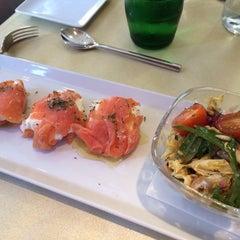 Photo taken at Lagar Restaurant by falderisi on 2/6/2014