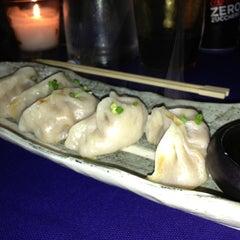 Photo taken at Nami Sushi Restaurant by Massimiliano S. on 5/1/2013