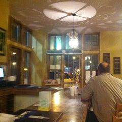 Photo taken at Mediterranean Chef by Edward M. on 9/22/2012