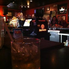 Photo taken at American Bar & Grill by Mike M. on 10/12/2012