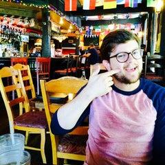 Photo taken at Churchills Pub by Katie on 6/7/2014