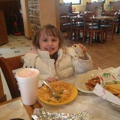 Photo taken at El Mariachi Mexican Restaurant by Liz W. on 2/27/2013