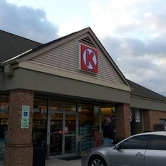 Photo taken at Exxon by Matt D. on 11/2/2012