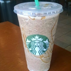 Photo taken at Starbucks by Allison J. on 10/10/2014