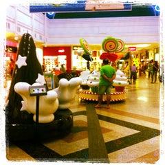 Photo taken at Partage Shopping by Eliz M. on 3/9/2013