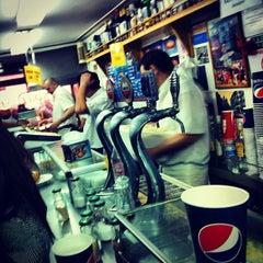 Photo taken at Bar La Ideal by Heriberto N. on 12/15/2012