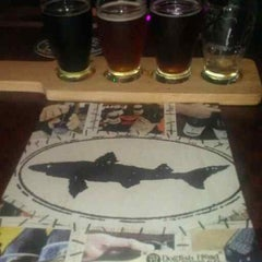 Photo taken at Blue Palms Brewhouse by Cy B. on 5/5/2013