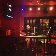 Photo taken at City Dogs by Stephen T. on 6/7/2013