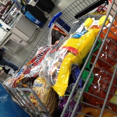 Photo taken at Sam's Club by Batman on 10/27/2012