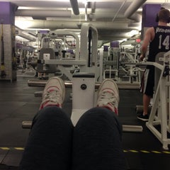 Photo taken at 24 Hour Fitness by Noey B. on 6/12/2015
