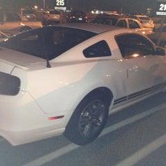 Photo taken at Budget Car Rental by Blake B. on 12/29/2012