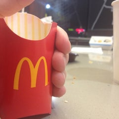 Photo taken at McDonald's by Shawn C. on 12/17/2012