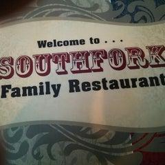 Photo taken at Southfork by Jennifer M. on 7/14/2013