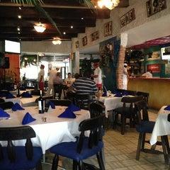 Photo taken at Varadero by Adriana E. on 8/11/2013