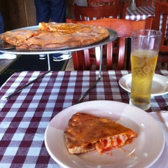 Photo taken at Pizza Cotta-Bene by Alex 1. on 5/23/2013