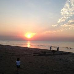 Photo taken at Sea Breeze by Ilkin M. on 6/29/2013