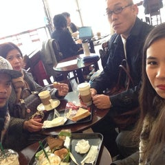 Photo taken at Starbucks Coffee アピタ四日市店 by Mae Ann G. on 1/5/2015