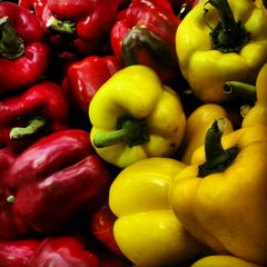Photo taken at Supermercado Nacional by Mr P. on 1/10/2013
