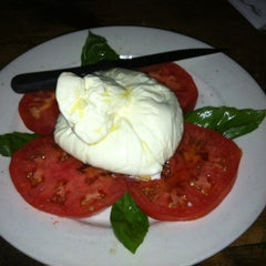 Photo taken at Frank Restaurant by Megan D. on 12/8/2012